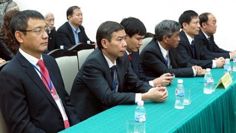 Bốn tướng chọn lãnh đạo giao thông: Kết quả bất ngờ