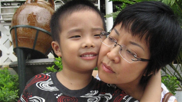 Những cái Tết nghèo trong ký ức của MC Thảo Vân
