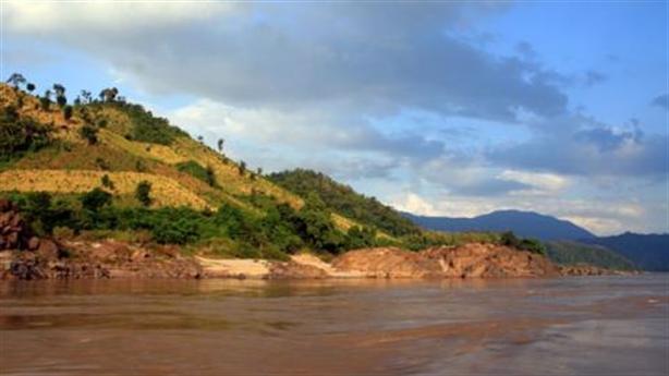 Thủy điện Don Sahong: Các nước lớn tiếp tục lên tiếng