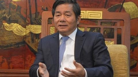 Bộ trưởng KH&ĐT: Điều Samsung chưa bằng nước mắm Phú Quốc