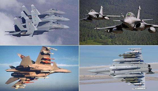 Chối thẳng Rafale của Pháp: Vì sao Ấn mặn mà với Nga?