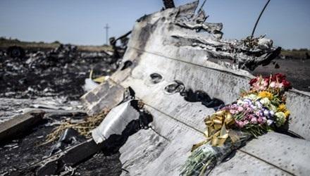 Bước tiến mới vụ điều tra MH17 bị bắn rơi