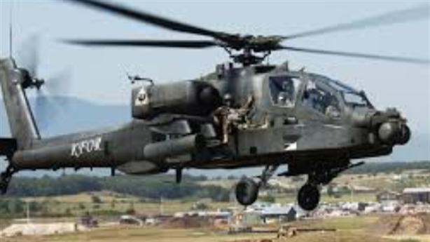 Ấn Độ ký hợp đồng mua Apache trước 31/3?