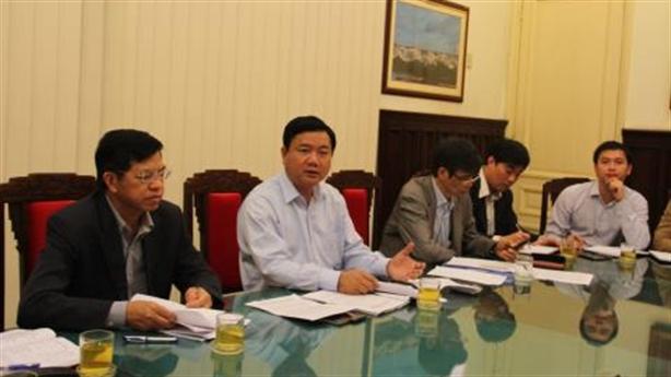 Bộ trưởng Thăng ra tay, Long Thành giảm 1,2 tỉ USD vốn