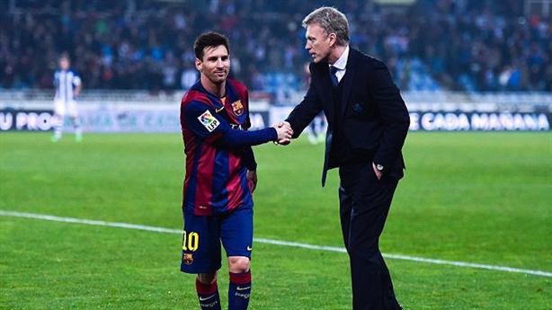 Số phận Messi tại Barcelona sắp được định đoạt?