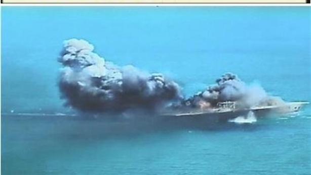Cơ sở để Iran hủy diệt chiến hạm Mỹ trong 50 giây