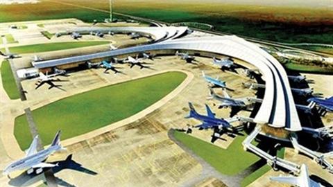 Sân bay Long Thành: 'Thuốc an thần' của Bộ trưởng Thăng
