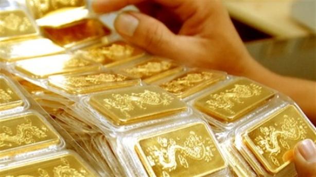 Thị trường vàng trước ngày Vía Thần tài