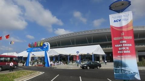 Vì Long Thành, Bộ trưởng Thăng muốn bán sân bay Phú Quốc
