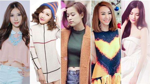 Những 'thần tiên tỷ tỷ' trẻ mãi không già của showbiz Việt