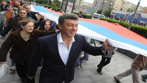 Nga không có động cơ giết lãnh đạo đối lập Boris Nemtsov