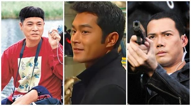 Những nhân vật không thể quên trên màn ảnh TVB