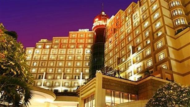 Khách sạn hạng sang: Cuộc đua hấp dẫn