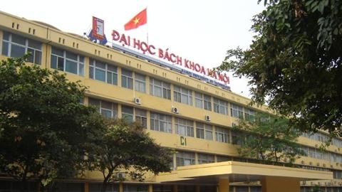 Kiểm điểm phó hiệu trưởng ĐH Bách khoa Hà Nội