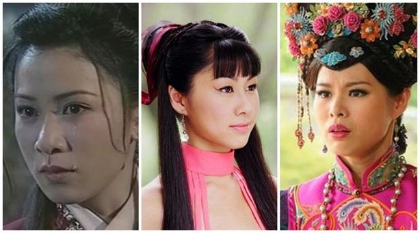 8 người đẹp phim TVB không ai muốn hẹn hò