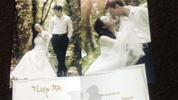 Đám cưới ThanhThanh Hiền với con Chế Linh có gì đặc biệt?
