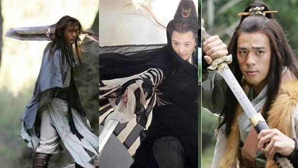 4 thanh bảo kiếm uy lực nhất trong truyện Kim Dung