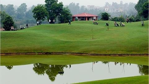 HN muốn thêm sân golf: Thấy trước rủi ro của người dân
