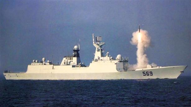 Chiến hạm Type 054A Trung Quốc được Nga giúp mạnh cỡ nào?