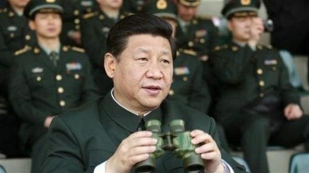 """Tập Cận Bình """"trảm 15 hổ tướng"""", nắm chặt PLA trong tay"""
