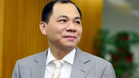 VN nhiều tỷ phú hơn Lào-Campuchia, đại gia ngoại nắm đất vàng
