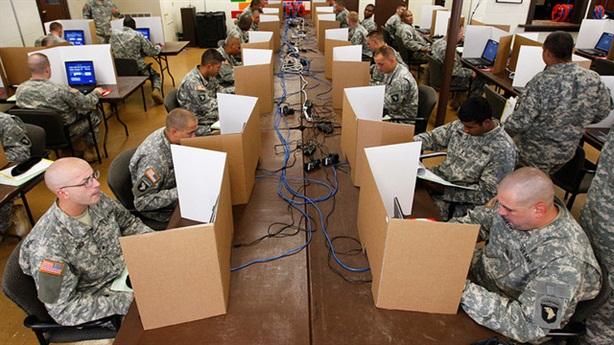 Mỹ tuyển gấp tin tặc sau khi bị tấn công