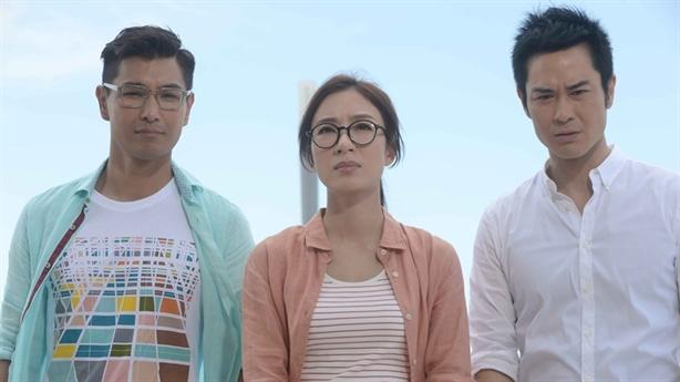 Phim hay tháng 3: Thiên Nhãn TVB phát sóng độc quyền trên SCTV9