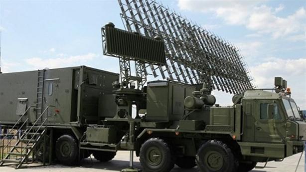 Nga tăng cường phòng thủ Bắc Cực bằng siêu radar Nebo-M?