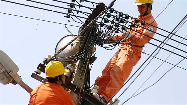 Giá điện tăng 7,5%: Chuyên gia nói cao, EVN kêu thấp