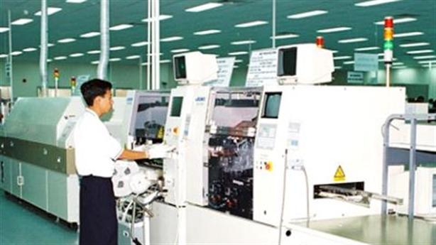 Doanh nghiệp được hỗ trợ tiền phát triển công nghệ mới