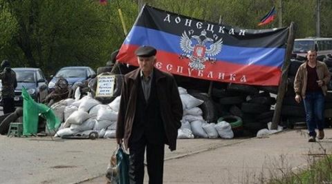 """""""Mùa xuân Crimea"""":Bài học xương máu về bình đẳng các dân tộc"""