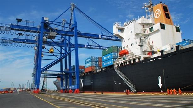 Đề xuất bán hai cảng biển lớn nhất nước cho Vingroup