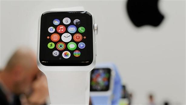 AppleWatch có thể đẩy đồng hồ Thụy Sĩ vào 'kỷ băng hà'