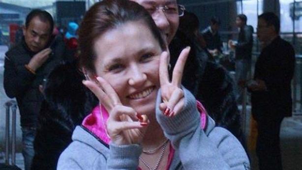 Maria Ozawa tàn tạ ở tuổi 29
