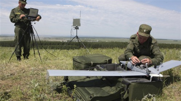 Vì sao Nga tăng cường vũ khí đến Quân khu Trung tâm?