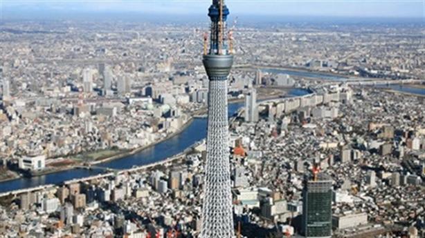 Thủ tướng nói tháp sẽ phải cao nhất khu vực!