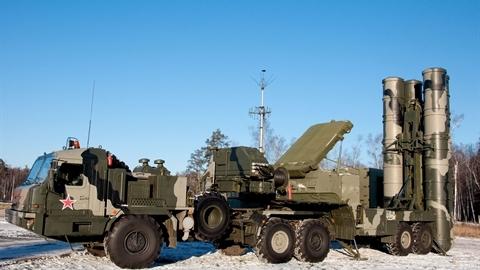 """S-300, S-400 như """"hổ mọc thêm cánh"""" với tên lửa 40N6"""