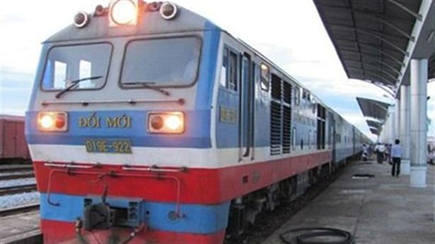 Trung Quốc muốn hợp tác xây dựng đường sắt ở Cần Thơ