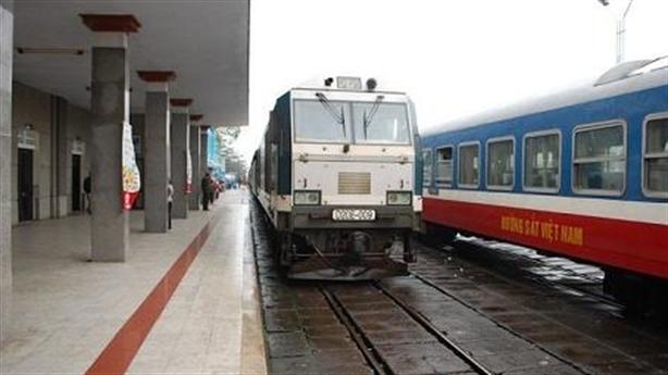 Trung Quốc muốn xây đường sắt Cần Thơ: Chờ Bộ quyết