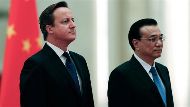 Mỹ nổi giận với Anh vì tham gia ngân hàng Trung Quốc