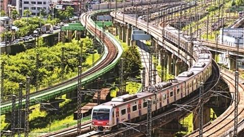 Lào sắp gia nhập đường sắt xuyên Á của Trung Quốc