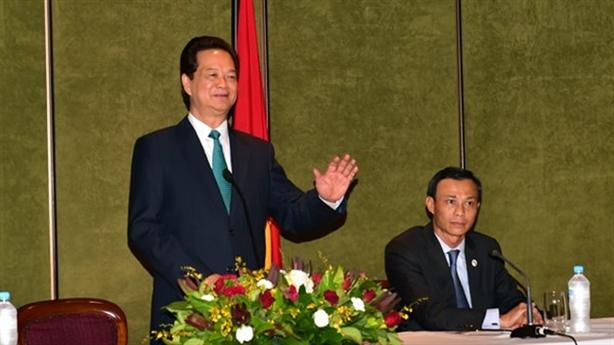 Hoạt động ấn tượng của Thủ tướng Nguyễn Tấn Dũng tại Australia