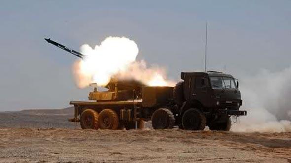 SIPRI điểm tên hàng loạt vũ khí Việt Nam mới mua