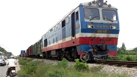 TQ muốn xây đường sắt Cần Thơ: Bộ chưa nắm thông tin