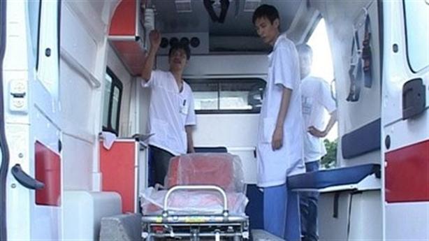 IPU-132:Năm bệnh viện của Hà Nội lập tổ trực cấp cứu 24/24h