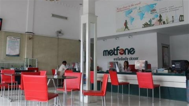 Viettel mua lại mạng Beeline tại Campuchia