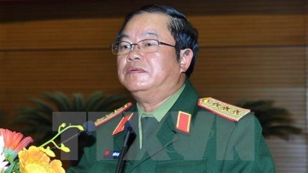 Tướng Tỵ: Điểm sáng trong quan hệ quốc phòng với Philippines