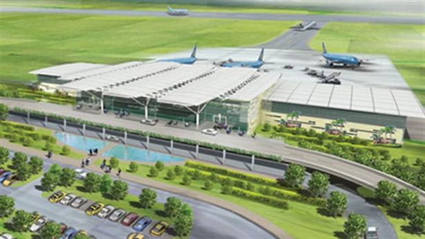 Sân bay Long Thành: Nhiều dẫn chứng 'rắn' cho Bộ trưởng Thăng
