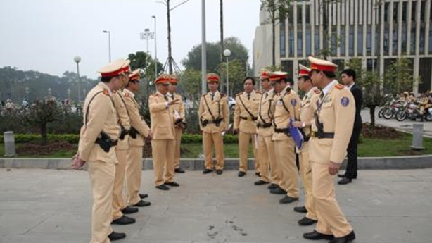 Tổ chức IPU 132:Việt Nam đang chấp nhận thách thức