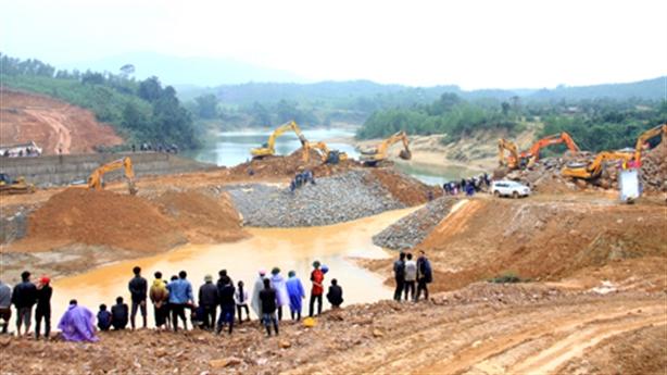 Thanh tra chính phủ chỉ rõ sai phạm của dự án Formosa